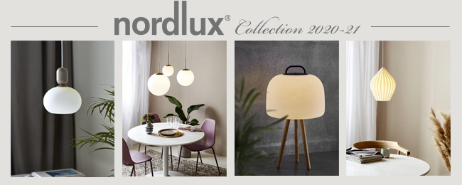 NORDLUX 2020-21 COLLECTION